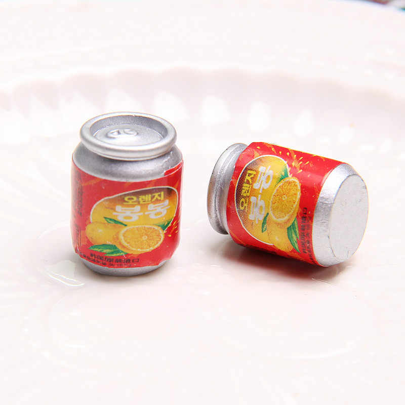 4 piezas Baba taza de café de hielo resina crema plastilina barro accesorios cuentas de suministros para bricolaje Scrapbooking artesanía