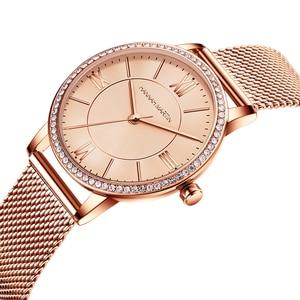 Image 5 - Women watches diamond Japanese quartz Rhinestone Wrist Watches Luxury Casual Female dress Watches Relogio Feminino Drop Shipping