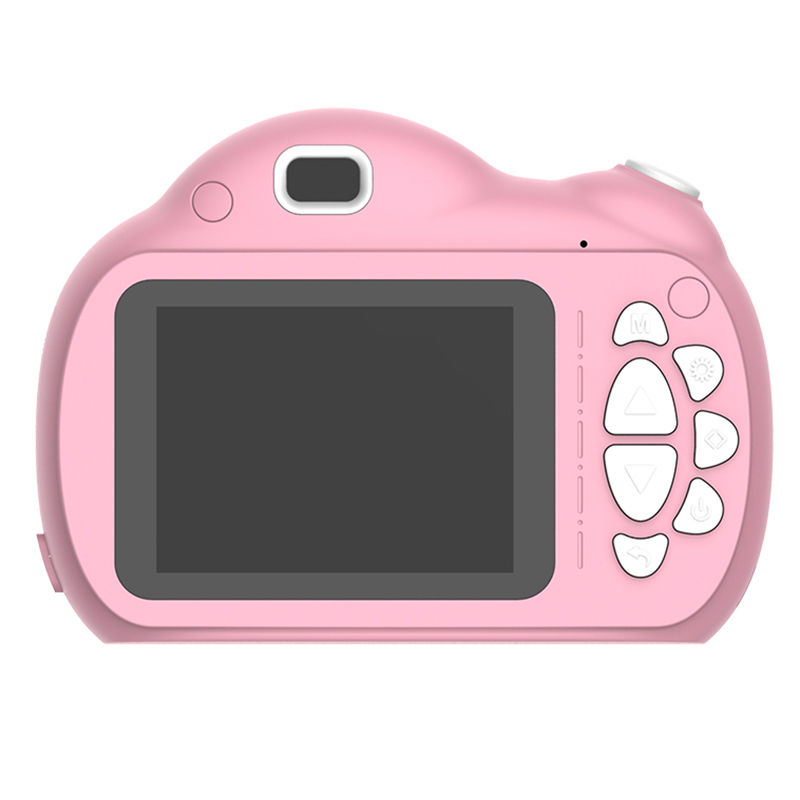 Digital Camera Toys For Children Can Take Pictures Video Baby Photography Hd Gift