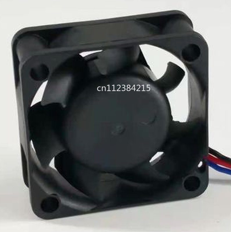 Free Shipping AFB0424LB R00 DC 24V 0.08A 40x40x15mm 3-Wire Server Cooler Fan