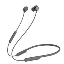 JOWAY H73 Wireless Bluetooth sports earphone 3D Stereo Music headset Handsfree With Mic Magnetic Neckband for runnin