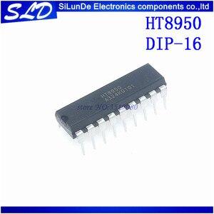 Image 1 - 1pcs/lot HT8950 8950 DIP 18 new and original in stock