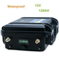 12V 120AH lithium battery built in BMS lithium ion battery pack 12v 120ah for inverter,golf cart,RV,boat, MPPT Solar,MPPT Solar