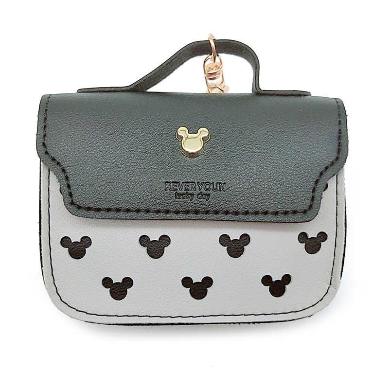 Heißer Mini Geldbörse Nette Kleine Damen Leder Geldbörse für Münzen Brieftaschen Neue Mode Frauen Brieftaschen Weibliche Karten Halter Klar geldbörse