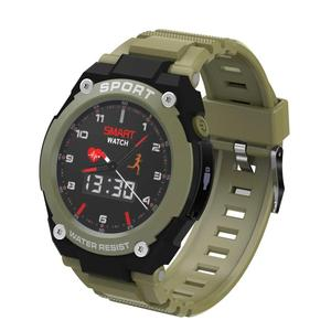 Image 1 - DT97 Outdoor GPS Positioning Sports Smartwatch IP67 waterproof TF Card Music Play Call Message Reminder Heart Rate Smart Watch