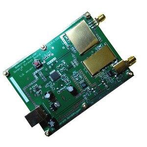 Image 2 - Einfache Spektrum Snalyzer D6 (Selbst tracking quelle T. G.) V2.032B ADF4351 Einfache Signal Quelle B4 006