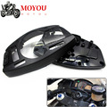 For Honda CBR 600 RR CBR600RR 2007-2012 2008 2009 2010 2011 Speedometer Odometer Instrument Housing Tachometer Gauges Case Cover