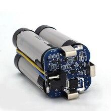 3/4 سلسلة 12 فولت السلطة أداة لوح حماية 18650 بطارية حامل اليد الحفر ليثيوم 18650 بطارية BMS لتقوم بها بنفسك 18650 لوحة دوائر كهربائية