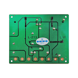 Image 5 - 260W 3 Way Crssover Audio Board Professional Speaker Filter Tweeter Midrange Bass Frequency Divider 900HZ/ 5000HZ