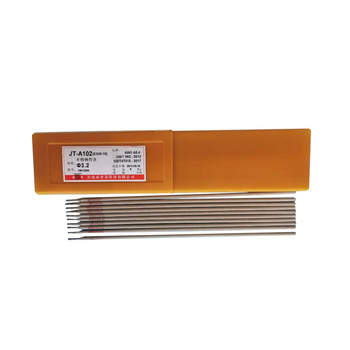 3.2/2.5 A102 Stainless Steel Electrode 304