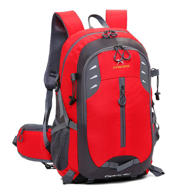 Men Travel Backpack  Woman Light Waterproof bag