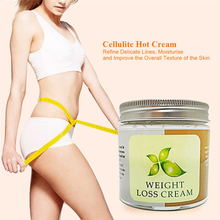 Women Slimming Massage Cellulite Cream Leg Body Skin Relax Cream Adipose Massage Weight Fat Burning Anti Cellulite Removal