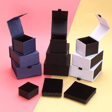 Free shipping Wholesale 30pcs/lot 21*11*4cm Wallet / Coin Purse Packaging box E-grade Kraft Corrugated Board Jewelry Boxes