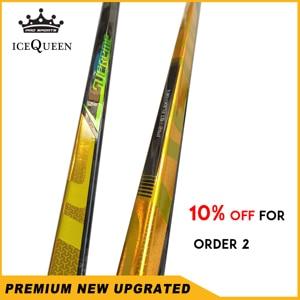 New Arrival! New Supreme Ultra Sonic P92 Pro hockey stick Super Lightweight Premium Quality Hockey Stick