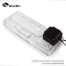 Computer-Case Cabinet Reservoir Distro-Plate Water-Tank Bykski Cooling Antec for Df500/Cabinet/Water-tank/..