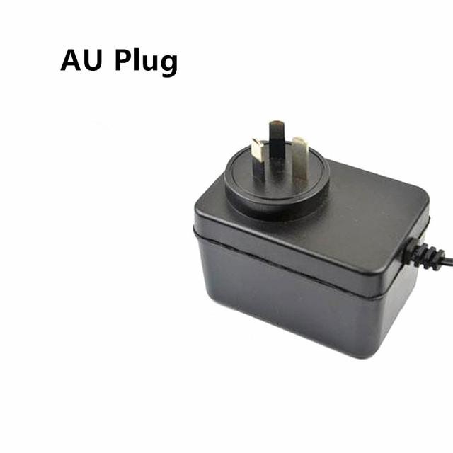 US UK EU AU wtyczka dla dzieci samochód elektryczny zasilacz dla dzieci ładowarka samochodu elektrycznego zasilacz J19112 tanie i dobre opinie Podłącz
