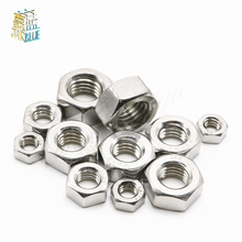 1/50/100pcs A2 304 Stainless…