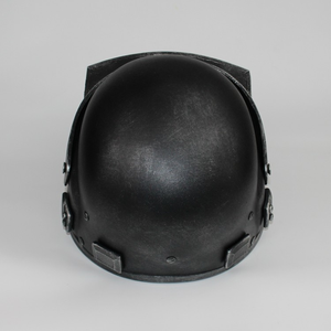 Image 5 - PUBG Cosplay Chicken Dinner Level 3 Helmet Playerunknowns Battlegrounds Third class Head Cap Face Cosplay Role Play Game Props