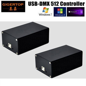 Freeshipping 2XLot USB DMX HD512 controller, 2020 PC Controller,Martin/Pearl Stage Light Controller Martin MPC Win7 Win8 / Win10 5xlot light jockey dmx usb martin controller 1024channels software lighting console martin jockey usb1024 dmx controller
