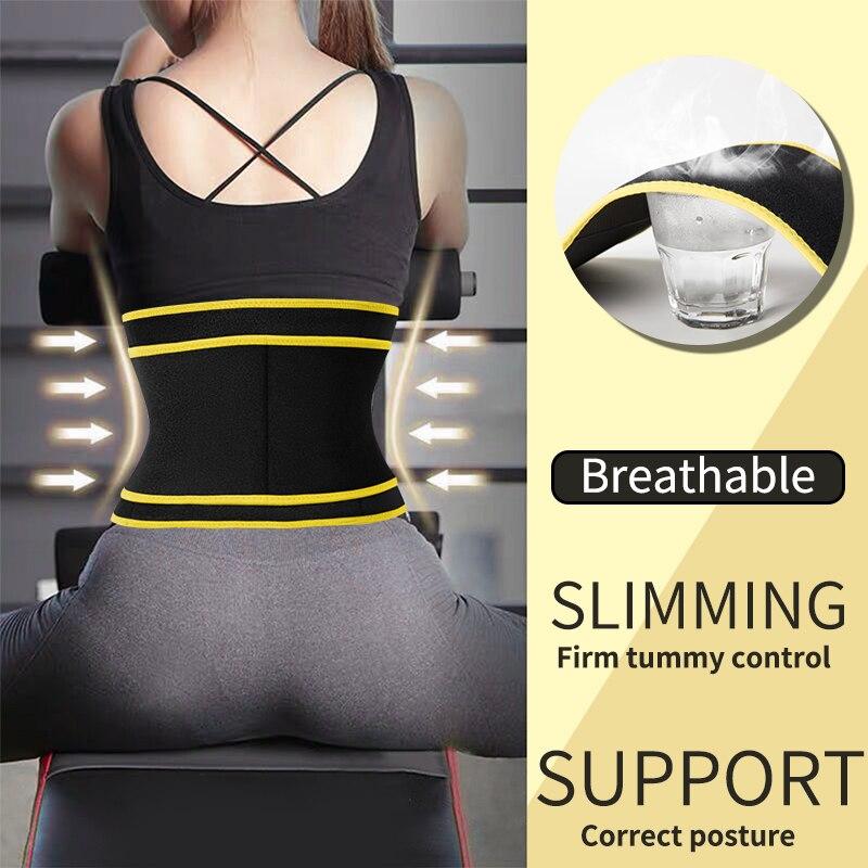 Tummy Control Waist Trainer