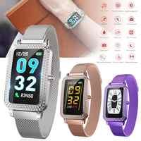 G68 Smart Armband LED Color Display, Nieuwste Mode Smart Armband, 2019 Exclusieve Smart Armband Gift Voor U En Liefhebbers