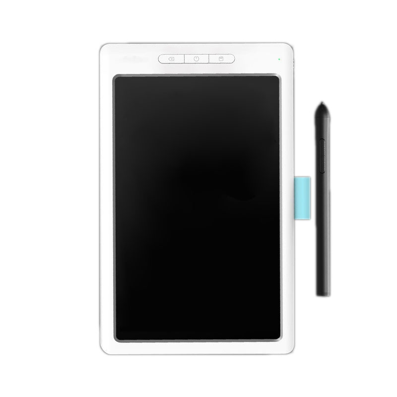 10 Inch LCD Writing Electronic Drawing Tablets WP9612 With 8192 Levels Pressure Sensitive For Kid And Adult