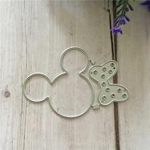 Маленькие искусственные металлические штампы форма для украшения