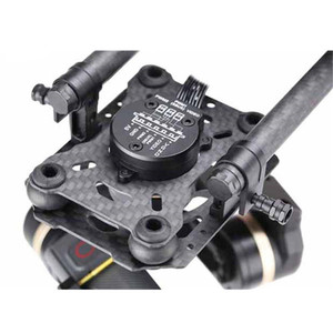 Image 3 - Pas en stock Tarot 3D V métal 3 axes PTZ cardan pour Gopro Hero 5 caméra Stablizer TL3T05 FPV Drone système Action Sport 20% de réduction