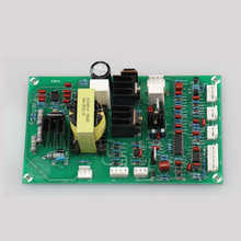 MIG/NBC wire feeder, auxiliary switch power supply, single pipe NBC gas welding machine, control panel, wire feed board - DISCOUNT ITEM  6% OFF All Category