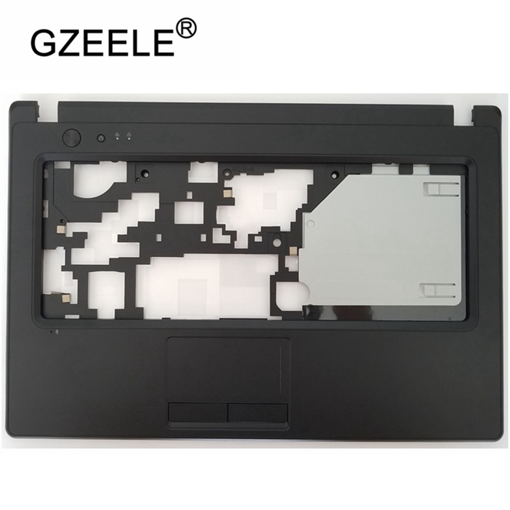 laptop accessories New for <font><b>Lenovo</b></font> <font><b>G470</b></font> G475 G470D G470AX G475AX Palmrest Upper Lid Keyboard Bezel Cover Laptop <font><b>Case</b></font> image
