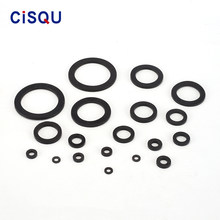 100 Pieces Of Nitrile Rubber Gasket/Silicone Gasket/Polytetrafluoroethylene(PTFE) Gasket For Quick Installation Pipe Connection