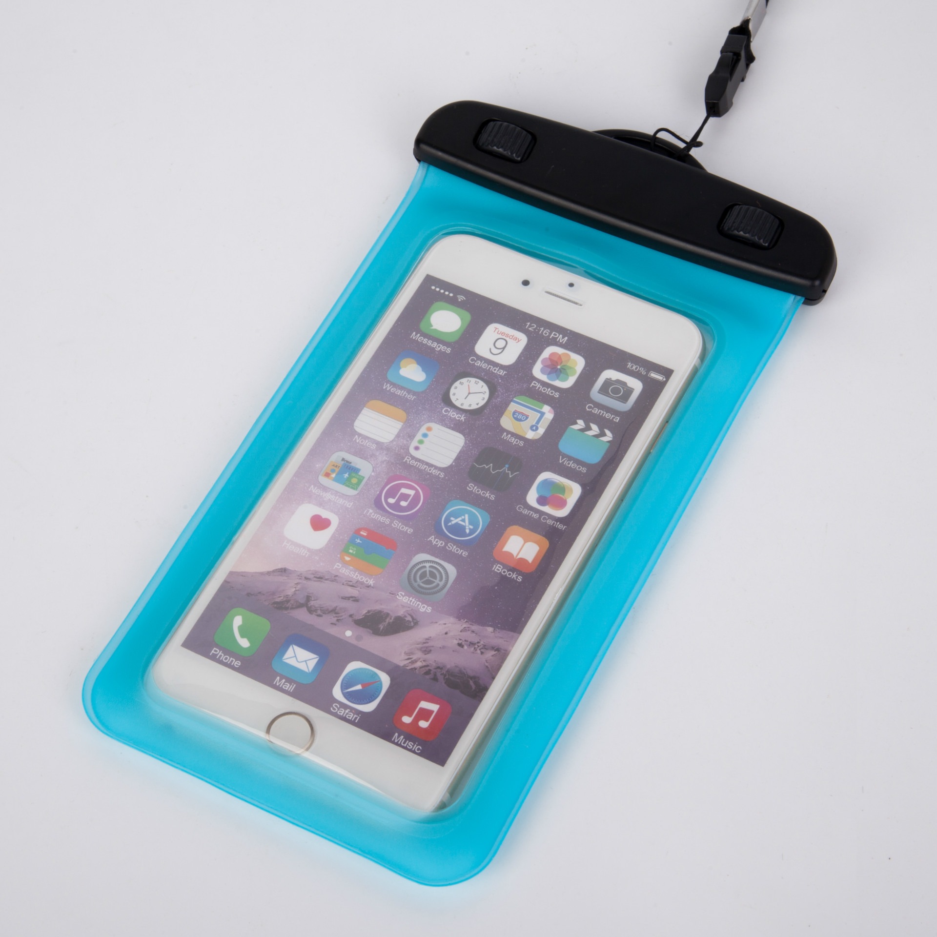 Manufacturers Direct Selling Supermarket Hot Selling TPU Cellphone Waterproof Case Iphone7/8 Waterproof Cover High Quality Envir