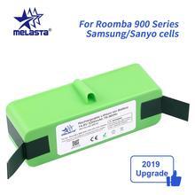 14.8V 5.2Ah Li-ion Battery for iRobot Roomba 900 Series 980 985 981 960 961 964 966 970 895 896 886 871 760 776 696 691 671 616
