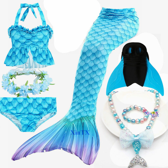 NEW-Arrival-Fancy-Mermaid-tails-with-No-Fins-Monofin-Flipper-mermaid-swimming-tails-for-Kids-Girls.jpg_640x640 (6)