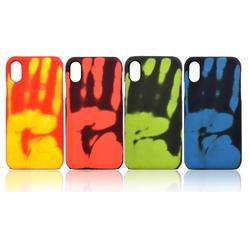 На Алиэкспресс купить чехол для смартфона thermal heat induction phone case for huawei honor nova 4 v20 y9 y6 y7 20 30 8s 30s 9a v30 play 4t pro prime lite 2019 cover
