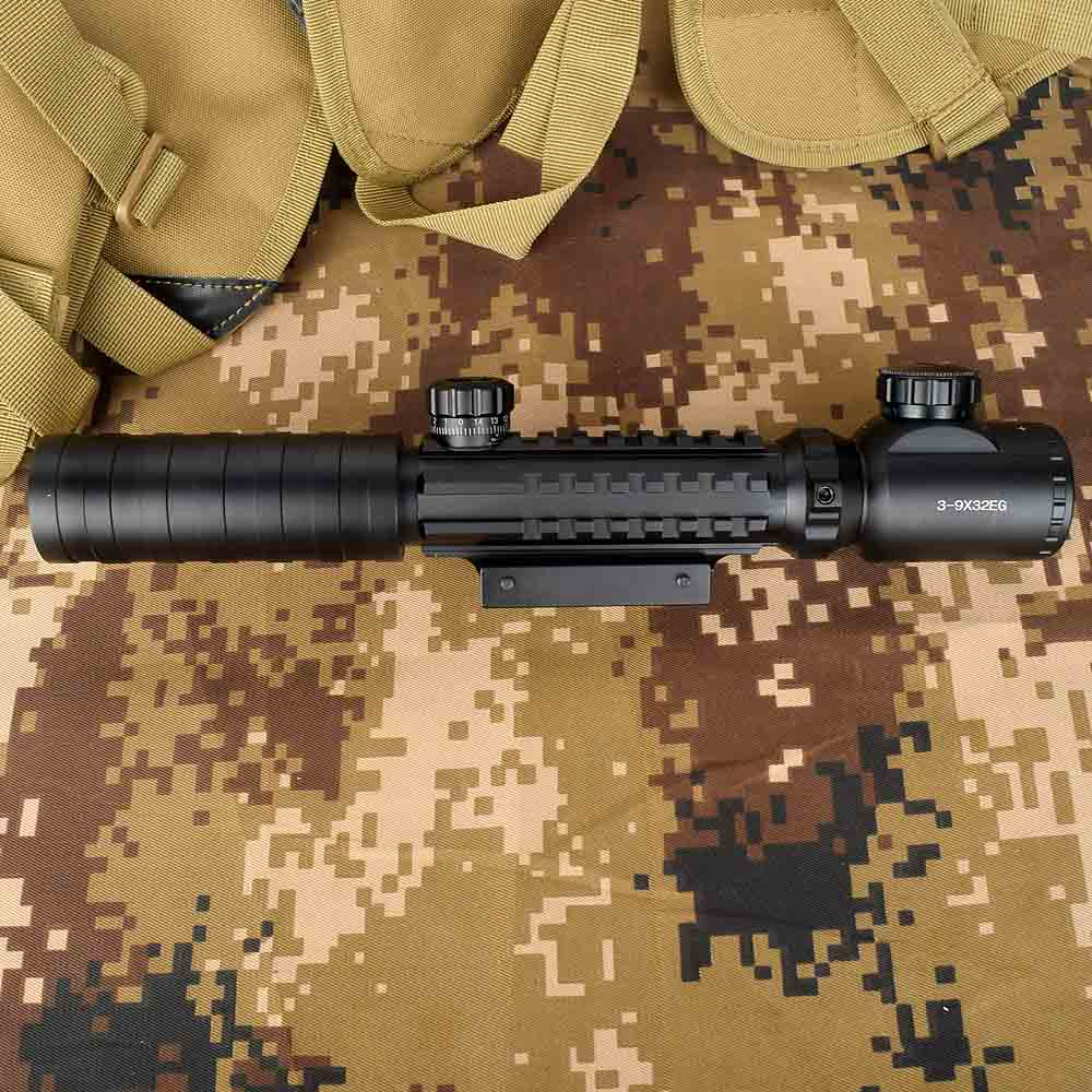Cheap Lunetas Riflescopes