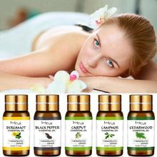100% Pure Essential Oils For Aromatherapy Diffusers Natural Essential Oil Skin Care Lift Skin Plant