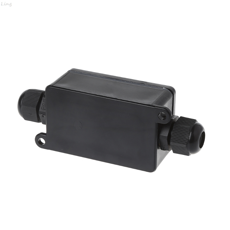 Waterproof IP66 Junction Box Protection Building DTY Connectors