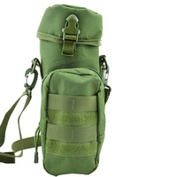 ¡Lo más nuevo! mochila militar táctica de paseo multifunción de lona de nailon para deportes al aire libre  bolsa de senderismo  Climing de agua B Bolsas de escalada     -