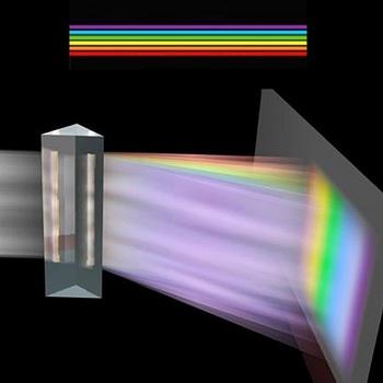 180x40mm długi trójkątny pryzmat BK7 K9 szkło optyczne do nauczania fizyki załamany widmo światła prezent dla dzieci z szkatułce tanie i dobre opinie HUILEY + -5 40 20 BK7 (K9) Optical Glass Triangle Prism 40x40x40x180 mm + -1 LJ02-40180 40 mm