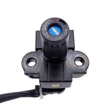 цена на 3 Wires Motorcycle Lgnition Switch Lock for RVF400 VFR750 XL400 VFR400 NC21/NC24/NC30 CB500 CBR1100XX CBR600 NX650 Key Kit