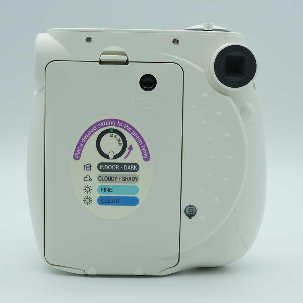 Оригинальная камера Fujifilm Fuji Instax Mini 9 Instant Mini7c, фотокамера Fujifilm Instax Mini 8/9, камера Fujifilm Instant