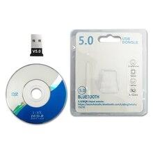 Bluetooth Adapter Audio-Receiver/transmitter Free-Driver Desktop Wireless USB Computer