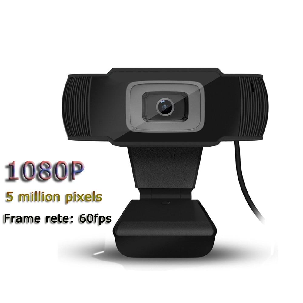 COMFAST Auto Focus Webcam 1080P 5MP 60fps Dropcam USB Camera Webcam Full HD Camara Web Para Pc Laptop Camaras Para Ordenadores