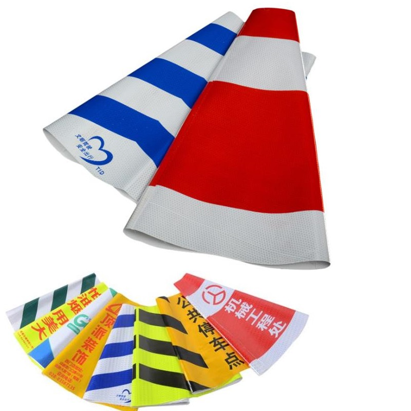 H832d802dc09945148dd5e5e68694cae7S - Road Traffic Safety Protective Reflective Material High Quality PVC Reflective Cover Reflective Safety Warning Signs