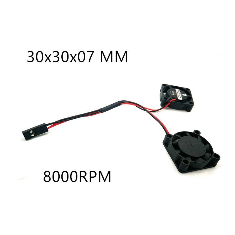 NEW 3007 30MM 3CM 30*30*7mm 5V 12V  Raspberry Pi Fan 3D Printer Fan  Cooling Fan Laptop Miniature Quiet M.2 HD Fan