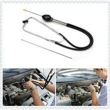 Car Stethoscope Mechanics Engine Cylinder Hearing Tool for lada-SAMARA Saloon 21099 2115 VOLUMES SAMARA FORMA DIVA SAGONA