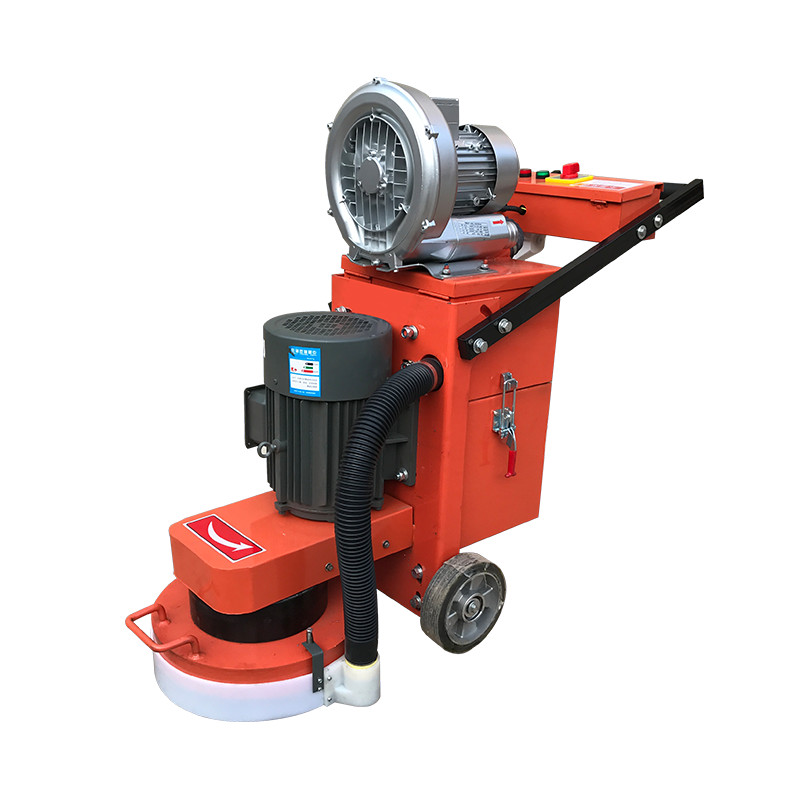 Us 1580 0 Epoxy Floor Dust Free Grinding Machine Terrazzo Grinding Machine Cement Floor Polishing Machine Old Floor Paint Floor Renovation On