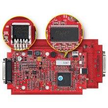 KESS V2 V5.017 online completo V2.47 Kit de ajuste do gerente KTAG V7.020 4 LED Mestre K-tag V2.25 KESS BDM Titânio Winols Programador da Unidade de Controle Eletrônico