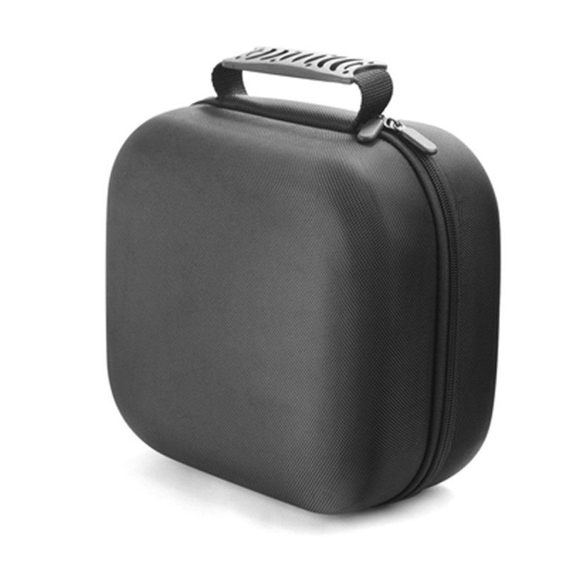 High Quality Nylon Portable Hard Black Case Bag Cover For MI Youth Projector